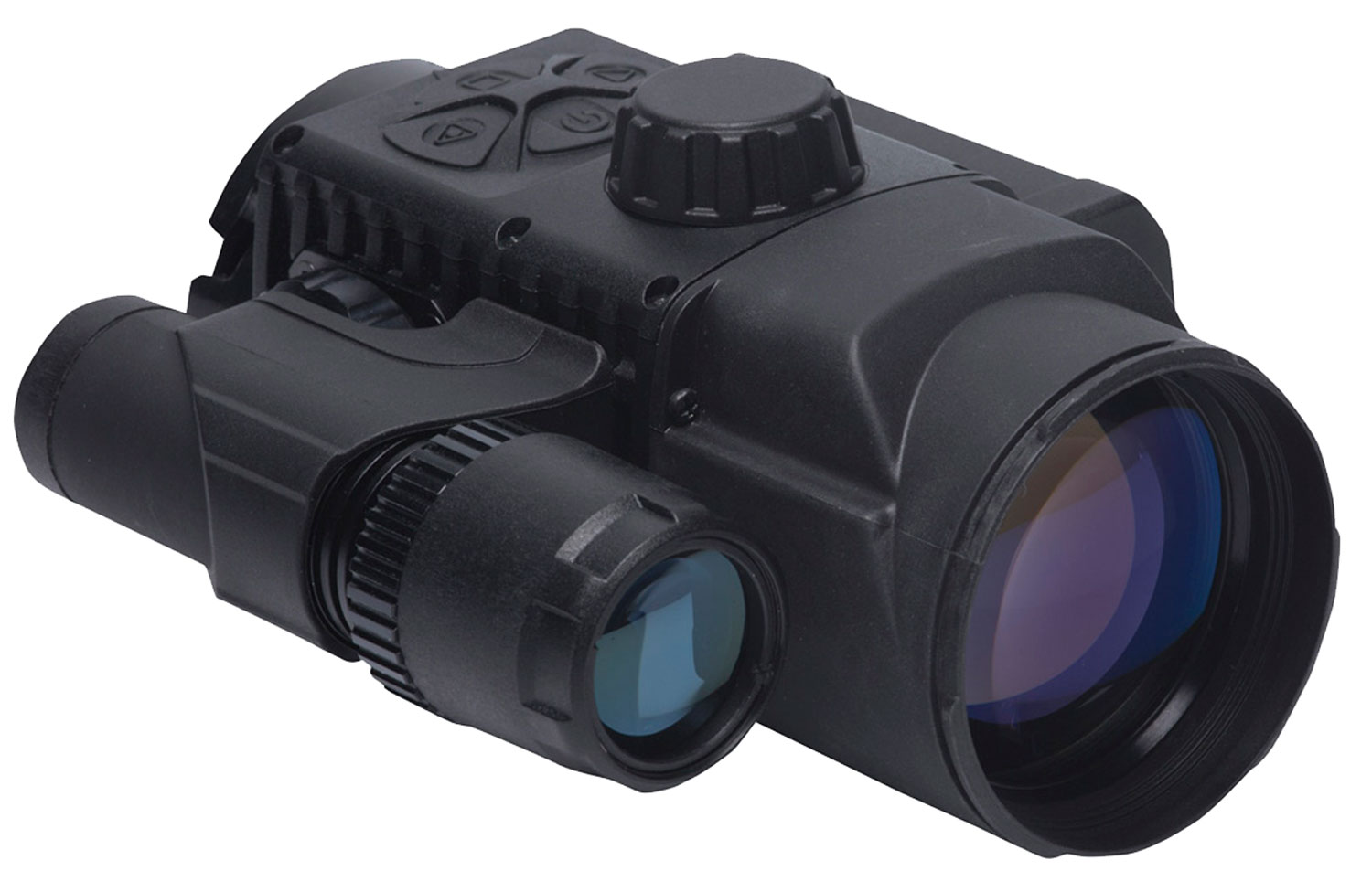 Pulsar PL78102 Forward F155 Digital Night Vision Attachment
